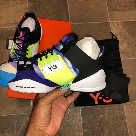 quality design cdfc1 d34c7 Y-3 Shoes  Y3 Kanja  Poshmark